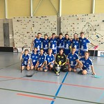 2019 I Pumas CUP U16
