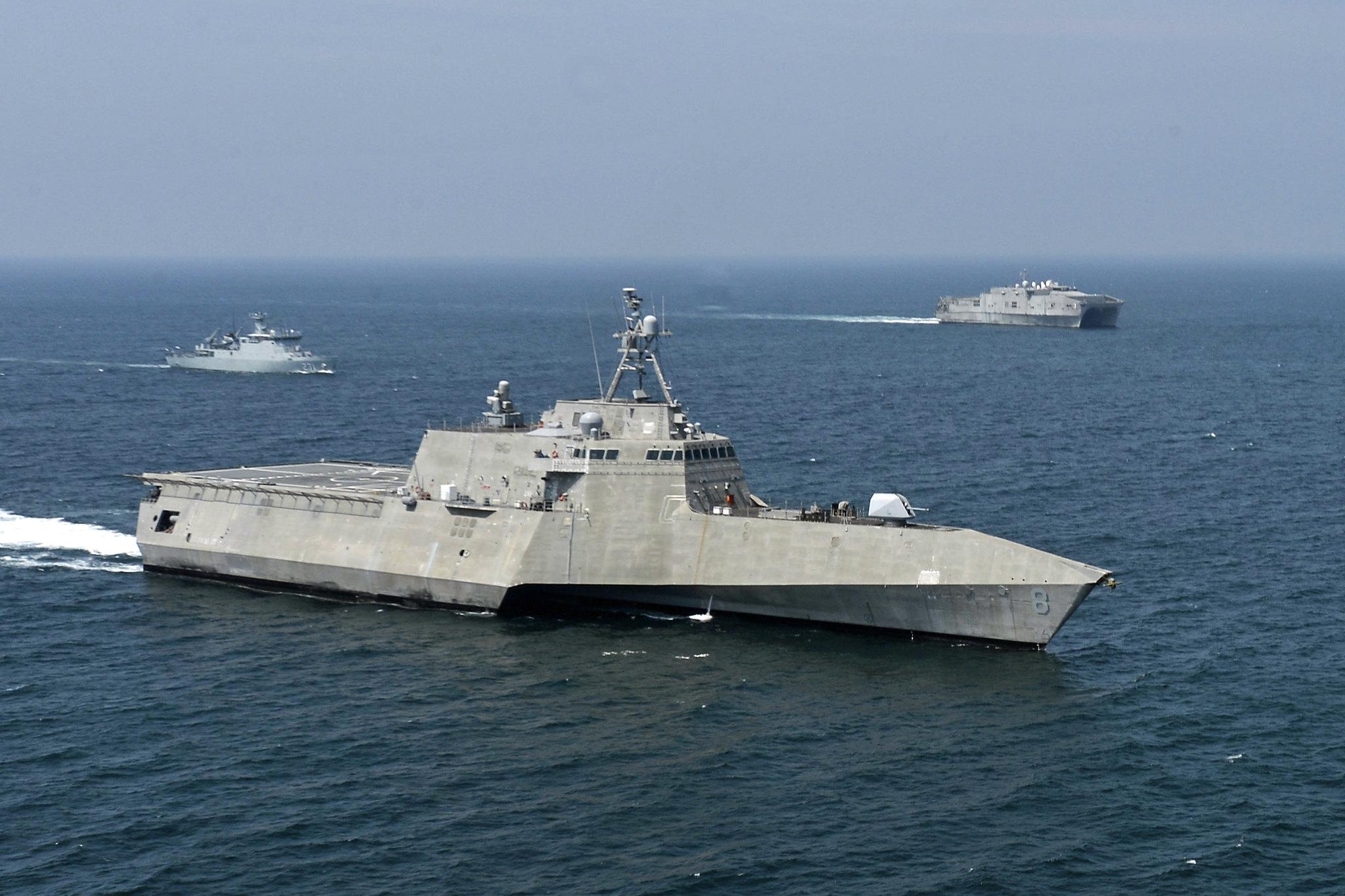 U S  Pacific Fleet | Flickr
