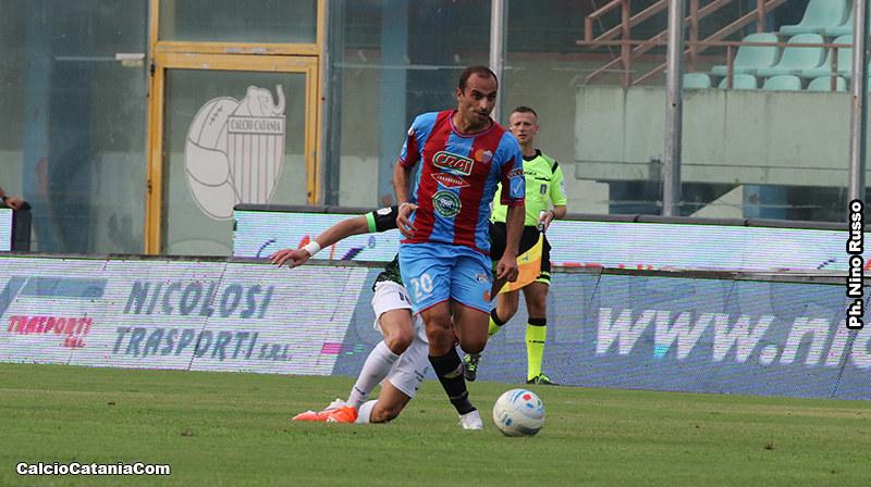 Giovanni Pinto, altra grande prestazione