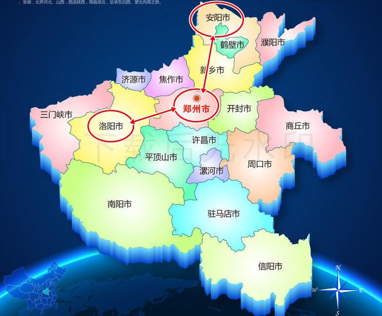 lansegaodanghenanshengshiliangdituAIyuanwenjian_6594935