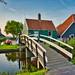 Zaanstad - Zaanse Schans