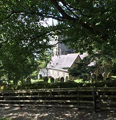 Sampford Spiney Church