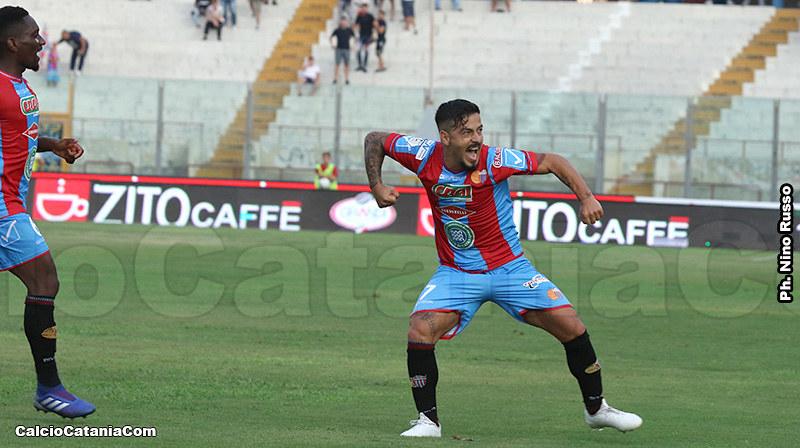 Vincenzo Sarno, match-winner di giornata!