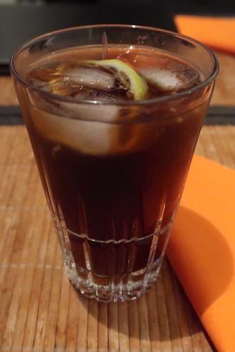 Rum Cola Version: Captain Cola