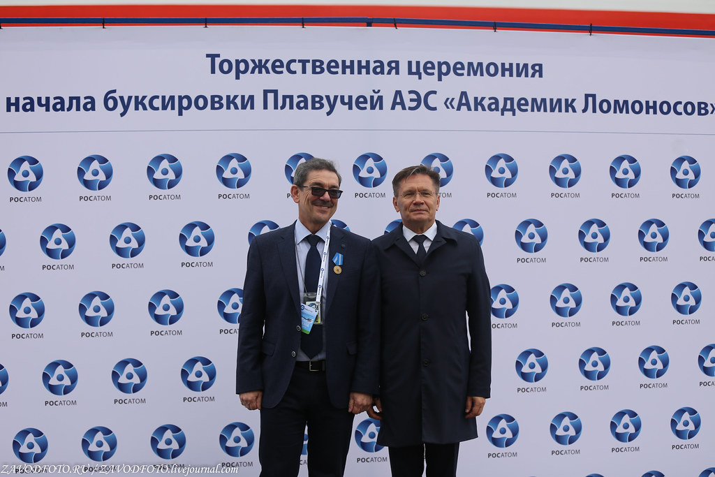 Как провожали ПЭБ «Академик Ломоносов» в Певек IMG_7401