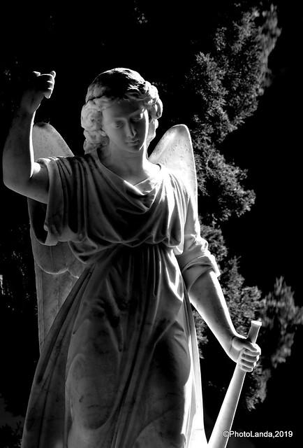 Panteón Famila Oliveras