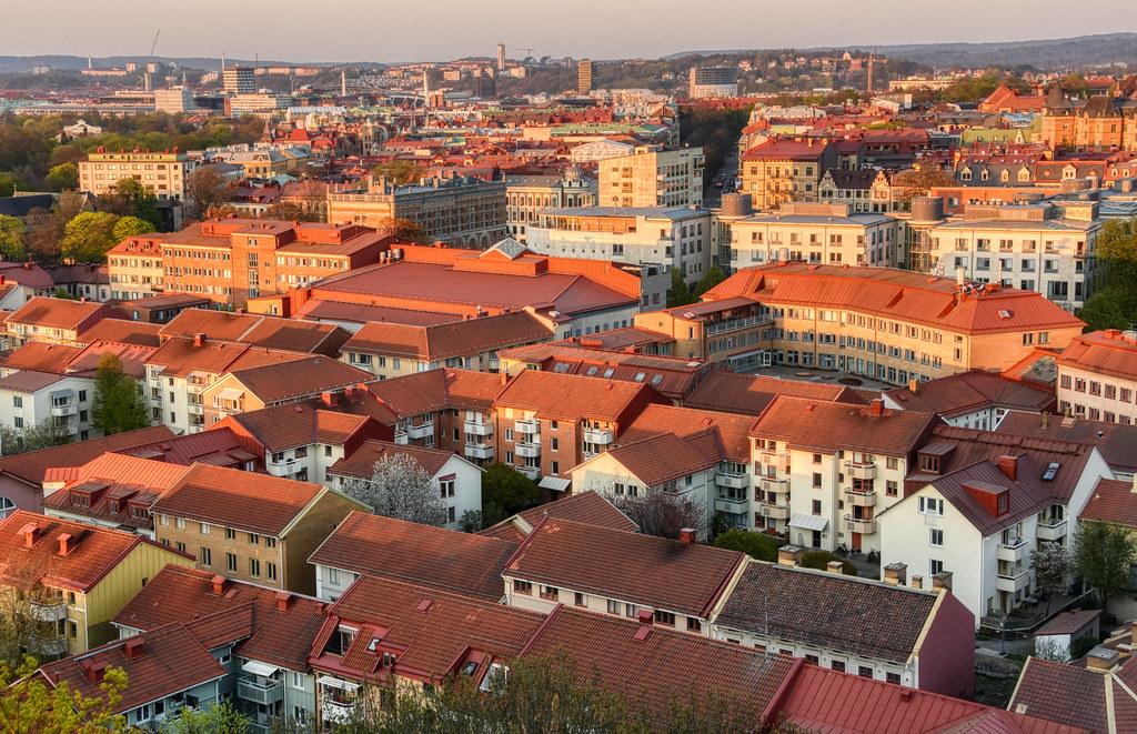 Mum Göteborg