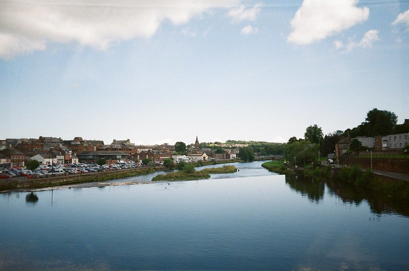 Nith View