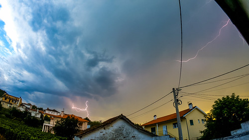 Lightning 5 | by tiago_lco
