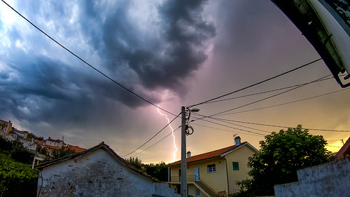 Lightning 3 | by tiago_lco