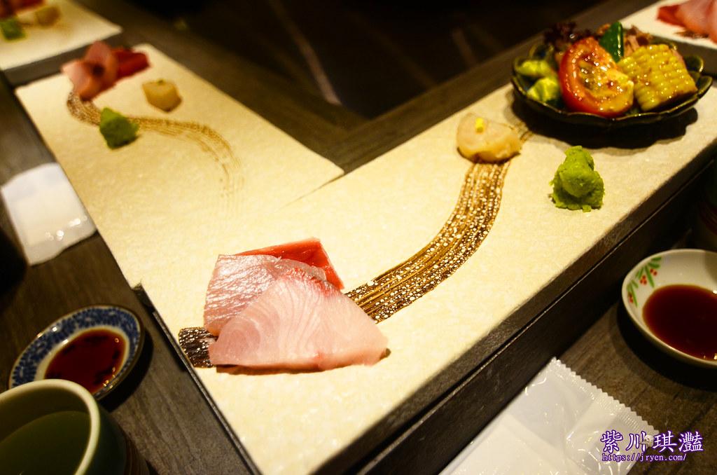 高雄日本料理餐廳-0001