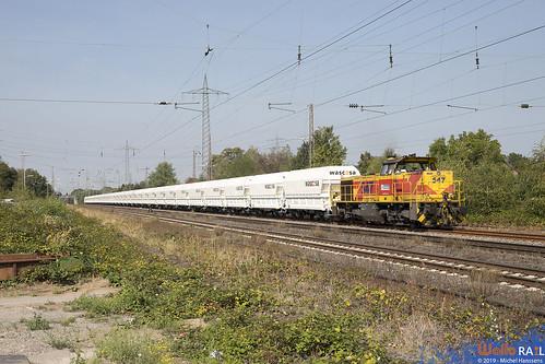 275 114 (275) Thyssen Krupp . 52470 . Lintorf . 31.08.19.