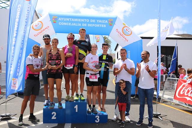 Triyaiza + Trofeos y Meta 2019