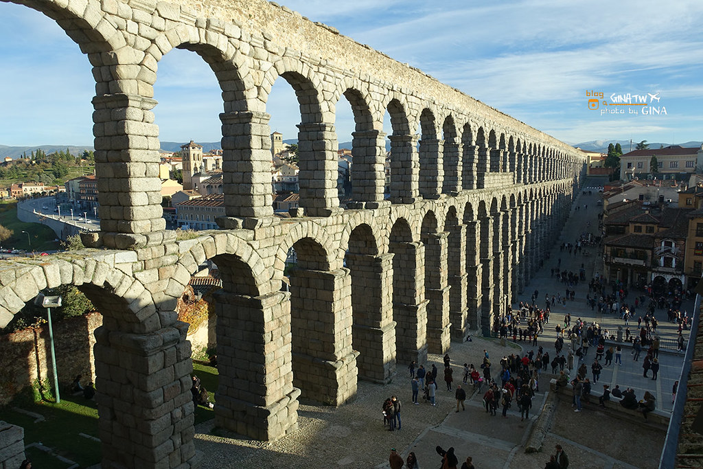 【2020西班牙自由行】首都馬德里攻略|景點美食|跨國到葡萄牙交通|歐洲扒手注意 @GINA旅行生活開箱