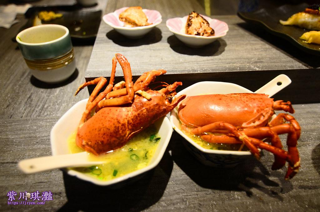 波士頭龍蝦頭味噌鍋-0001