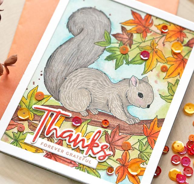 thanks forever grateful cu