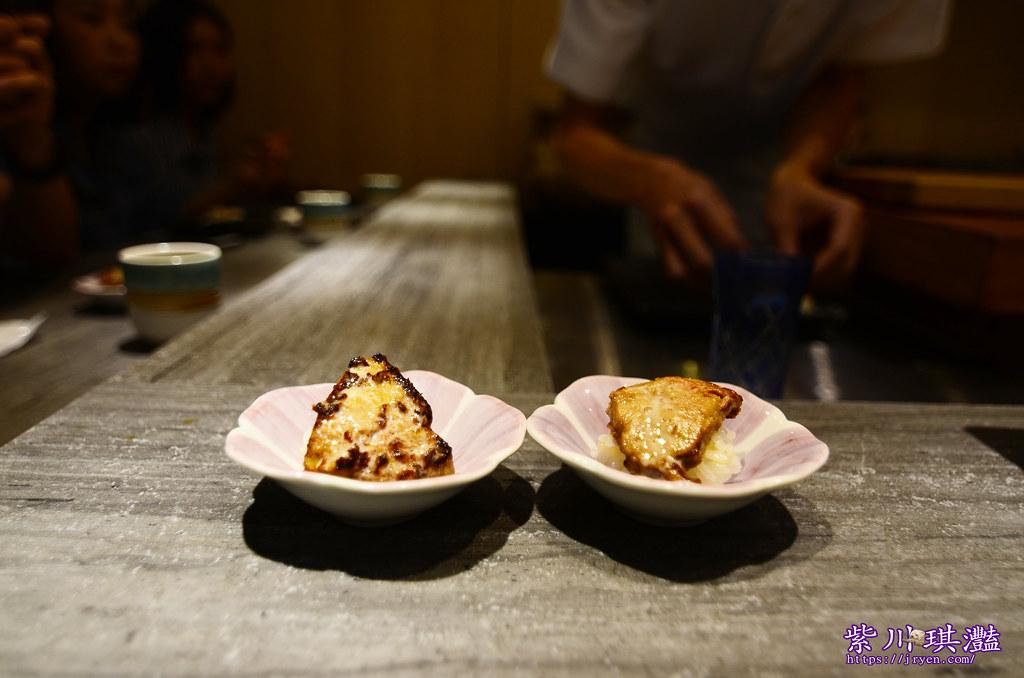 波士頓龍蝦螫海鮮太捲壽司-0002