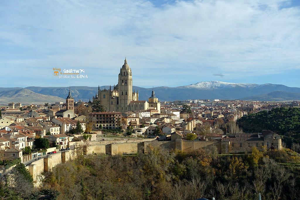 【2020西班牙自由行】首都馬德里攻略 景點美食 跨國到葡萄牙交通 歐洲扒手注意 @GINA LIN