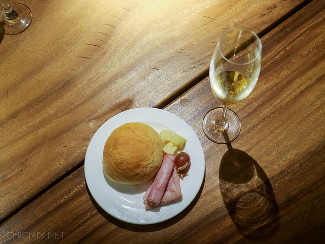 Delroy French Pandesal BF Paranaque cold cuts wine beer
