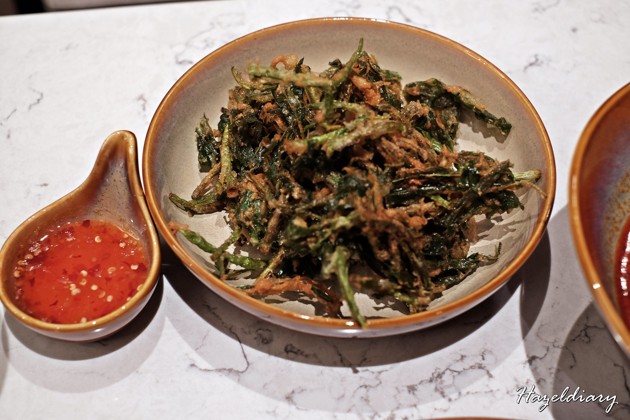 Chalerm Thai Restaurant-Kale