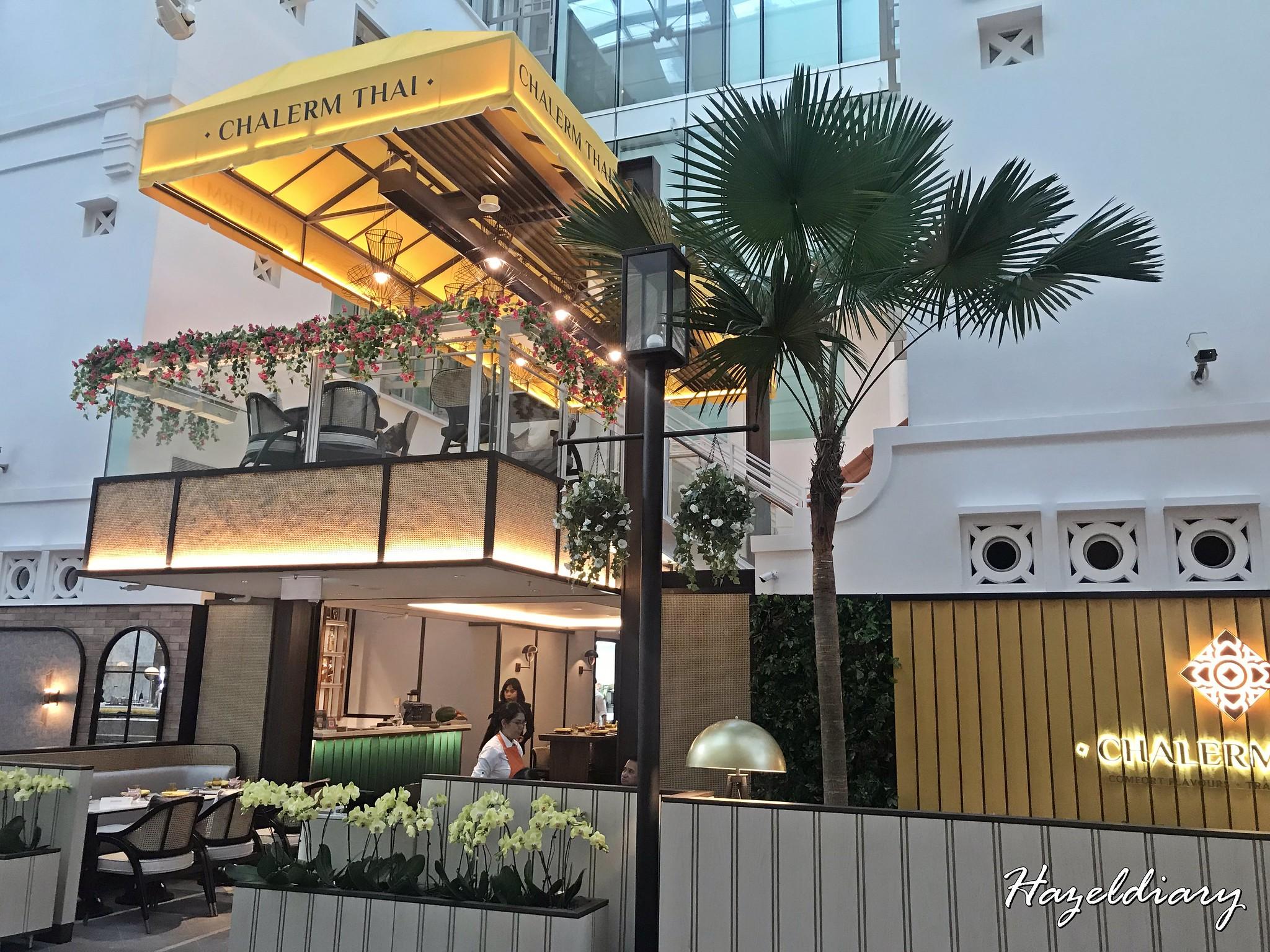 Chalerm Thai Restaurant-2