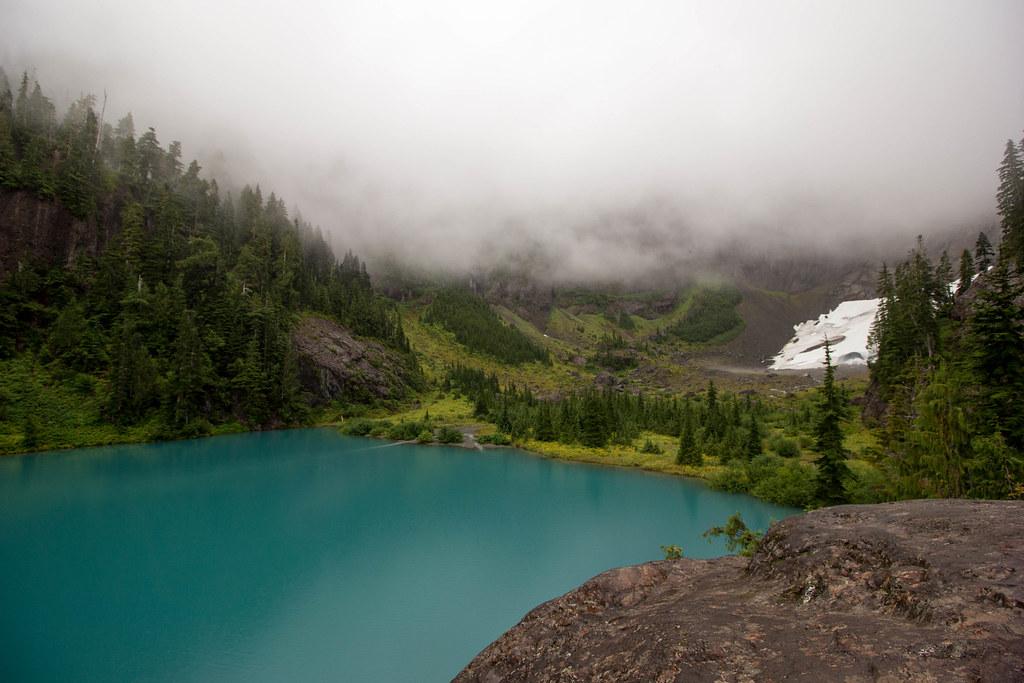 Century Sam Lake