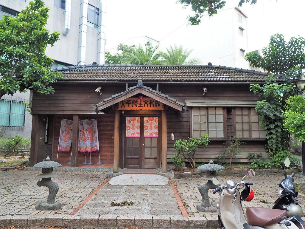 安平鄉土文化館 (3)