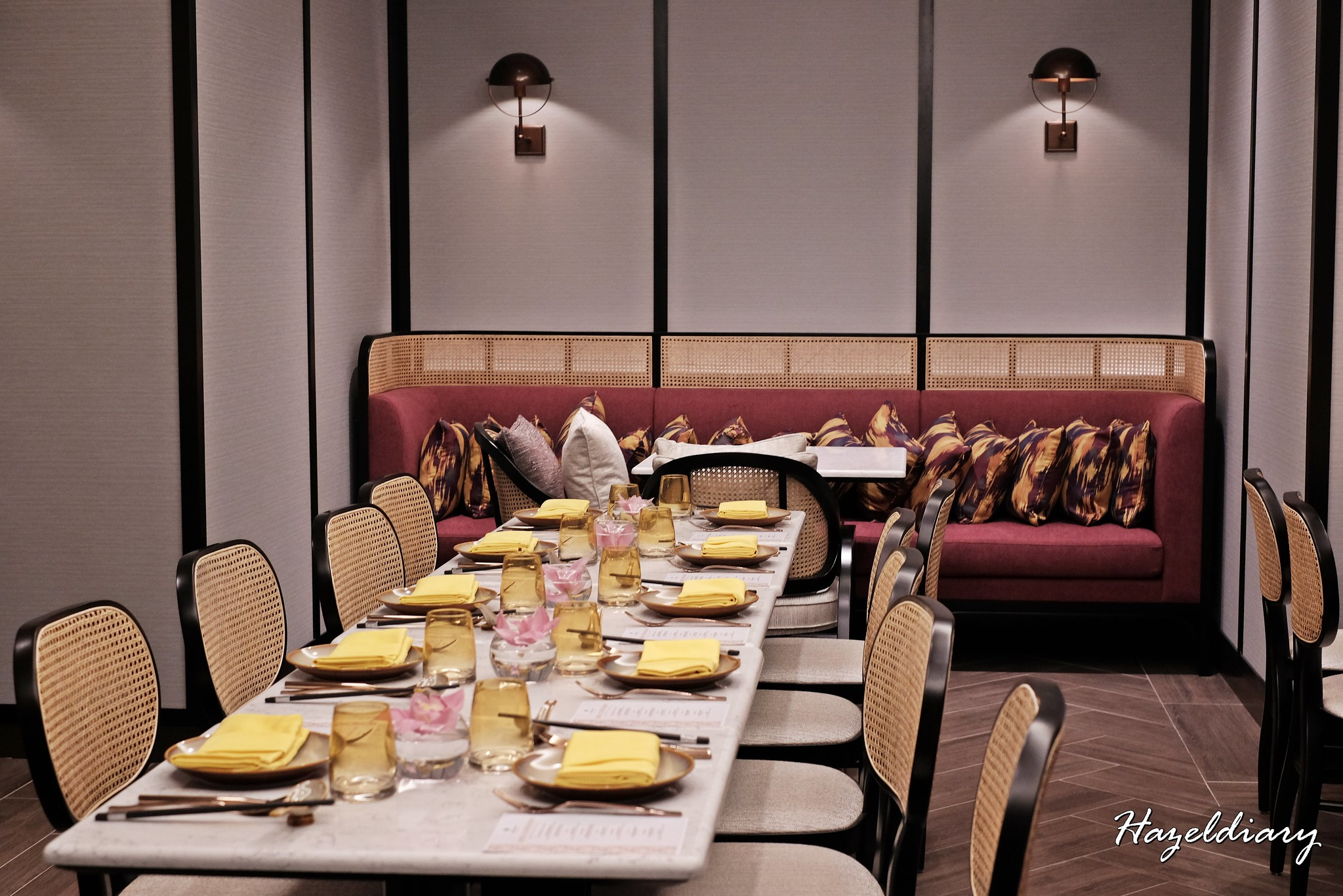 Chalerm Thai Restaurant