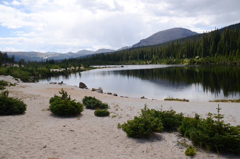 Sandbeach Lake, RMNP, Colorado (33)