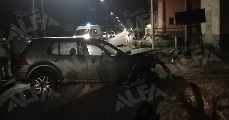 Incidente a Teggiano