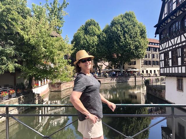 Nancy D. Brown Strasbourg, France