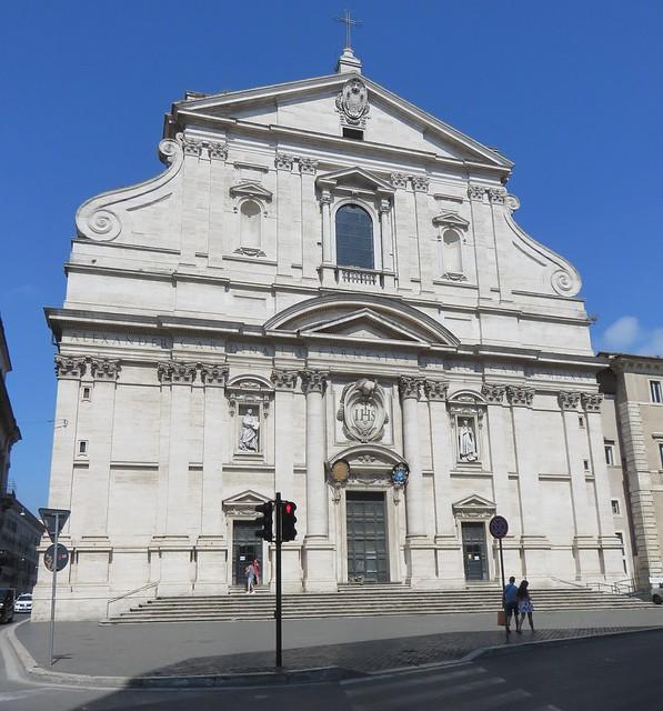 Chiesa del Gesù (Rome, Italy)