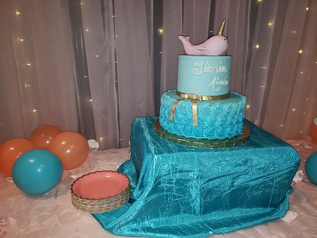 Cake by Sweet Ash Sweets - SATX