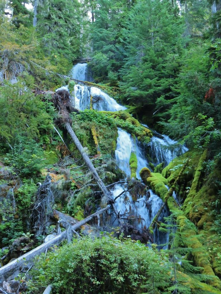 Lillian Falls