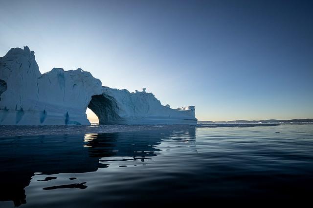 Disko Bay, Groenland (7)