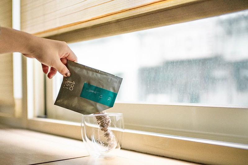 膠原蛋白防彈咖啡方式