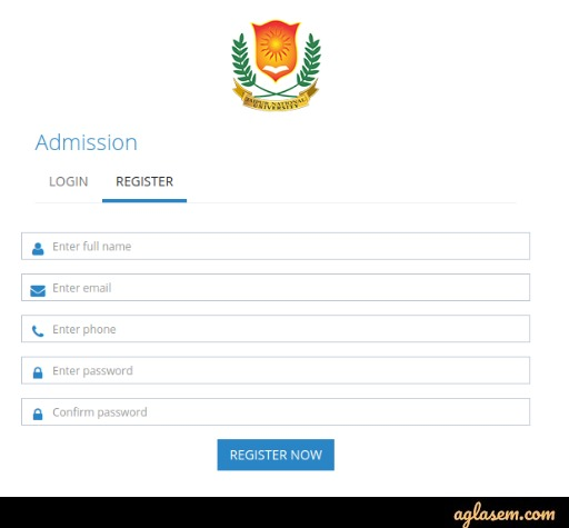 Jaipur National University Admission 2020 Application Form