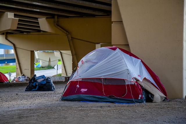 Homeless Encampment Milwaukee Wisconsin 8-30-19_2536