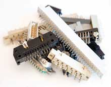 SumikaSuper LCPs are used to produce connectors