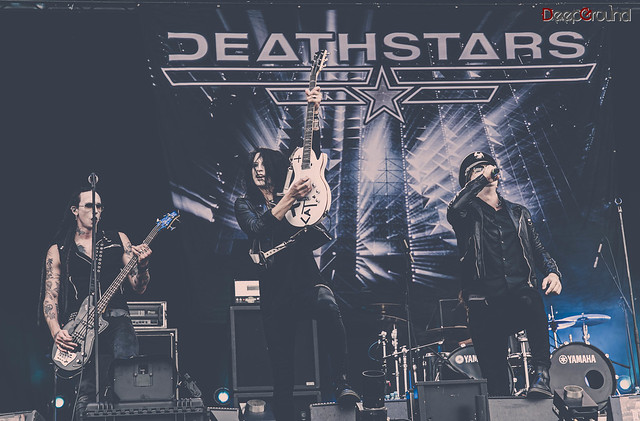Deathstars @ M'era Luna Festival 2019