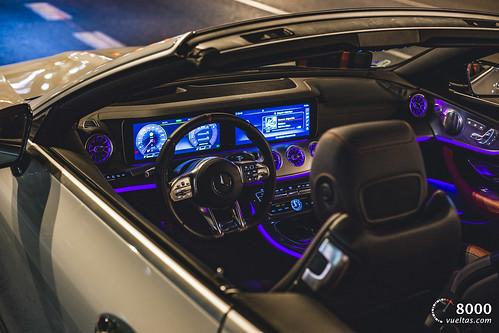 Mercedes E53 AMG - 8000vueltas-75
