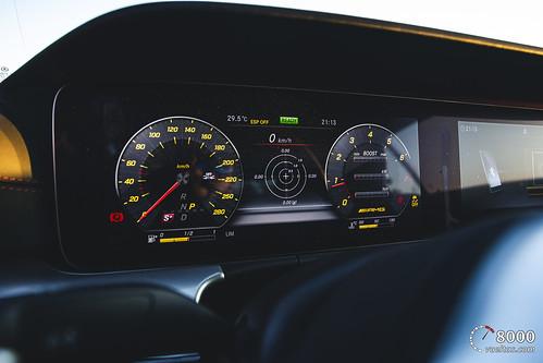 Mercedes E53 AMG - 8000vueltas-68