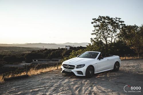 Mercedes E53 AMG - 8000vueltas-64