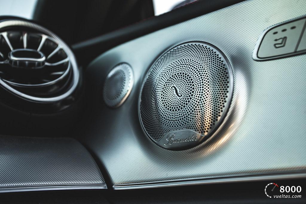 Mercedes E53 AMG - 8000vueltas-54
