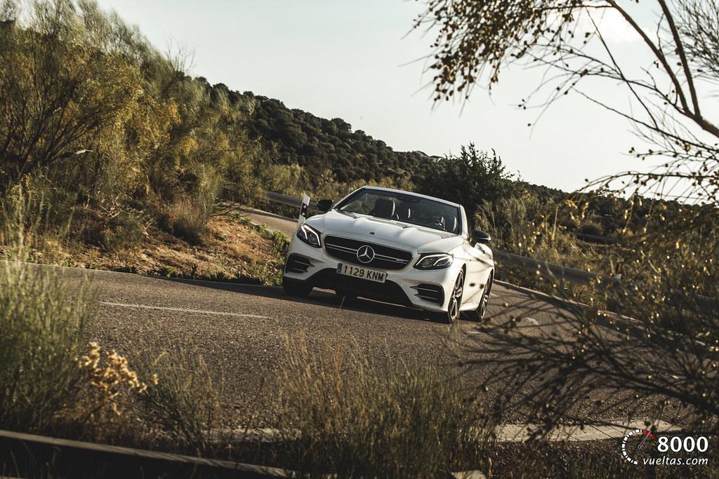 Mercedes E53 AMG - 8000vueltas-5