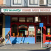Friendly Khmer Satay Noodle House, 434 George St., North Dunedin, Dunedin, New Zealand, 3.05 Mon. 2 Sept. 2019