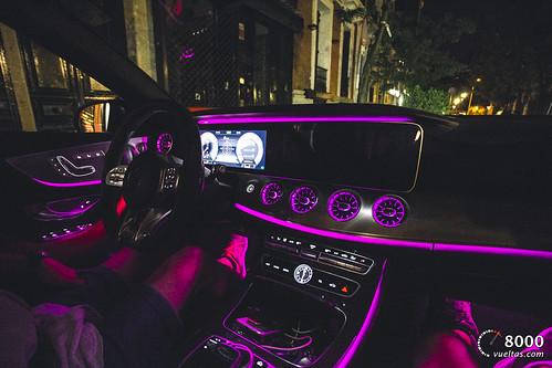 Mercedes E53 AMG - 8000vueltas-70