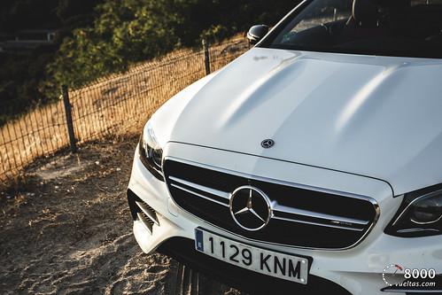Mercedes E53 AMG - 8000vueltas-57