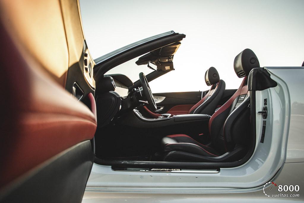 Mercedes E53 AMG - 8000vueltas-55