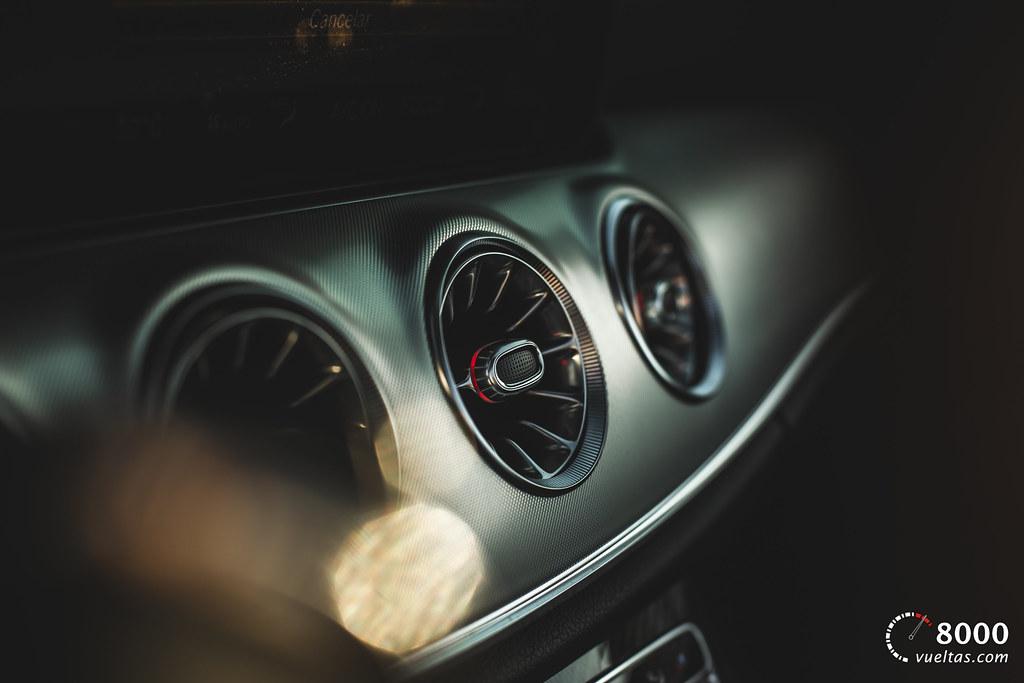 Mercedes E53 AMG - 8000vueltas-29